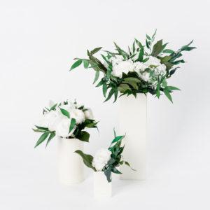 Gamme de bouquets de fleurs stabilisées Grace