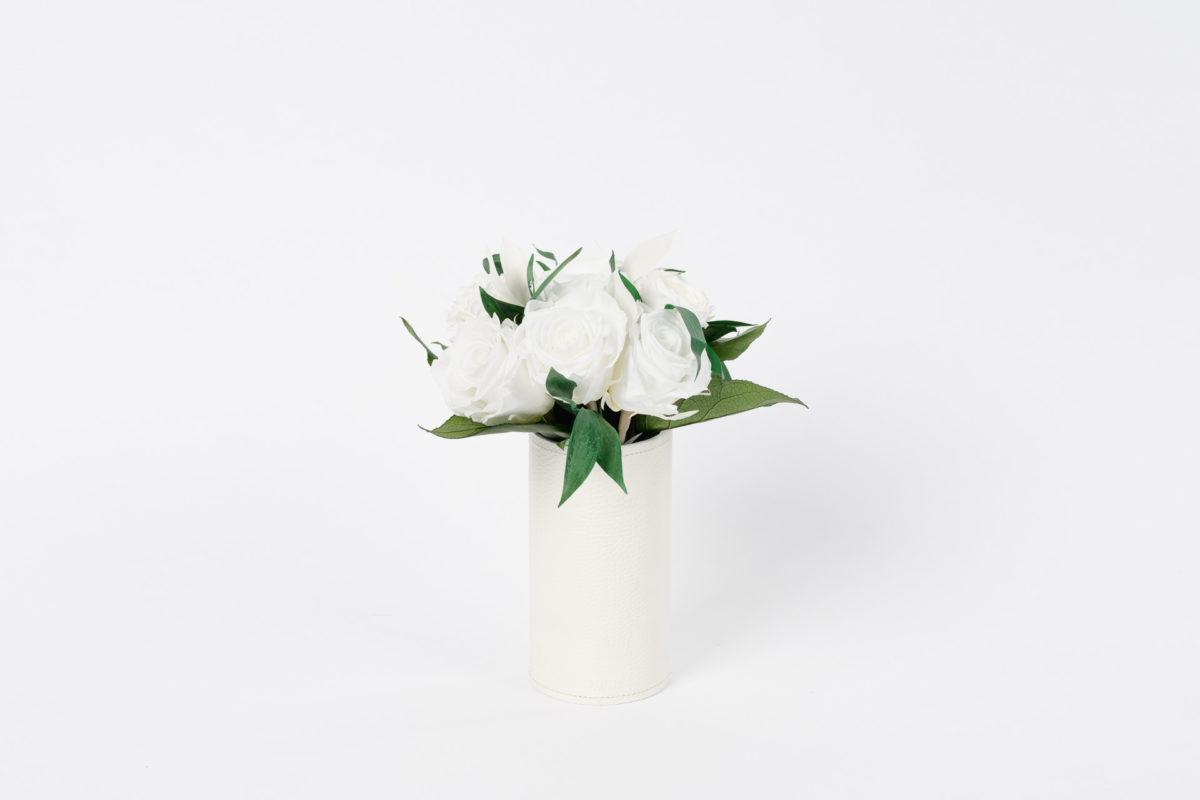 Bouquet en fleurs stabilisées Grace S