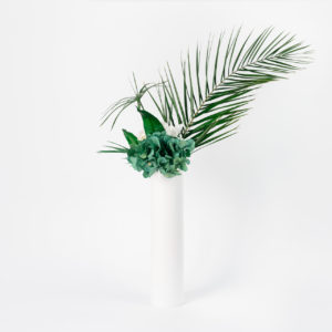 Bouquet en fleurs stabilisées Habana L - Rodanthe
