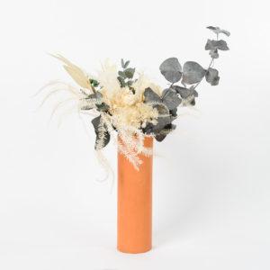 Bouquet en fleurs stabilisées Caméléon Elefant