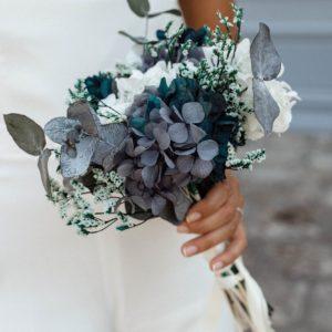Bouquet de mariée Horizon pour boutiques